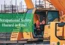 occupational safety hazard