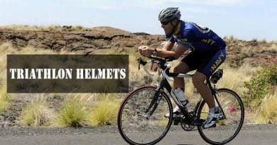 triathlon helmets
