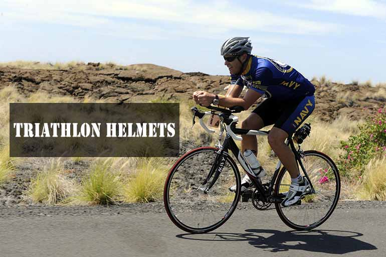 Best Triathlon Helmet Reviews 2020 [Make Your Next Time Trial Exciting]