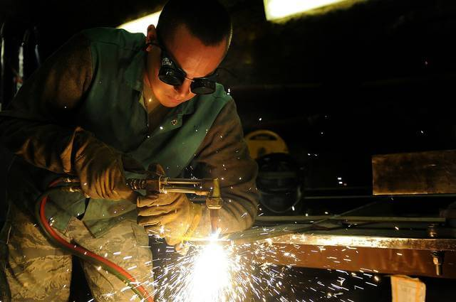 MIG Welding: Definition, Safety, And Limitations In Brief!