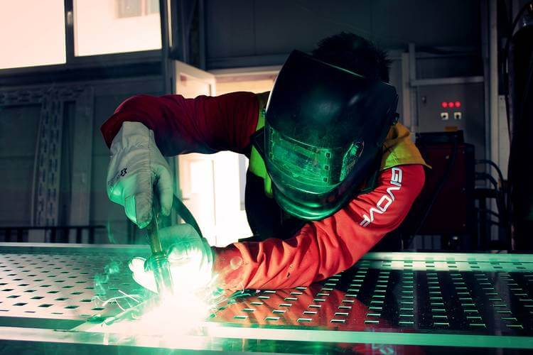 Welding Safety Equipment List That Every Welder Should Have