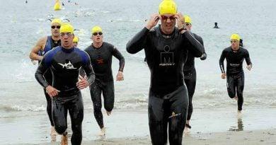 what is triathlon