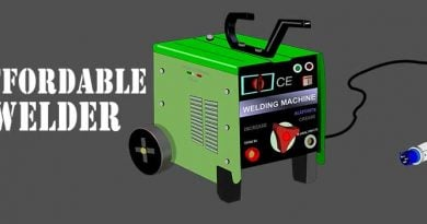 cheap welder