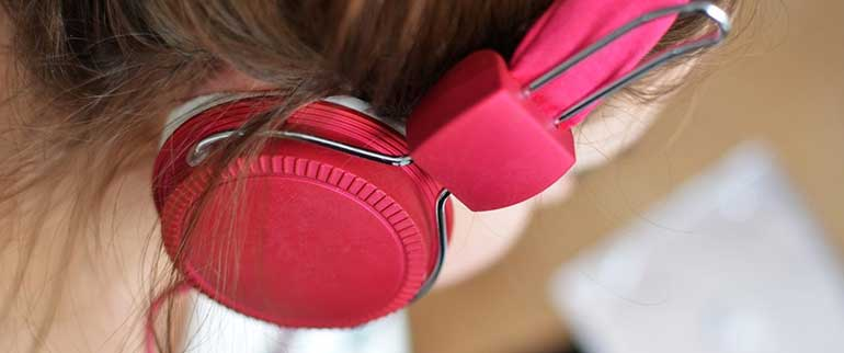 earmuff hearing protection