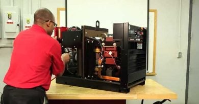 welding machine maintenance