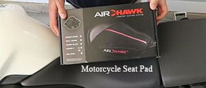 Best Motorcycle Seat Pad For Long Rides To Buy In 2020 [Buyers' Guide]