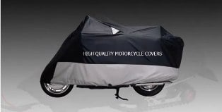Best Motorcycle Cover For Outside Storage In 2020 [With Buying Guides]