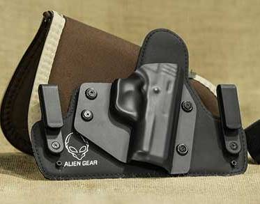 Best Concealed Carry Holster For Glock 19 Gen 4 To Buy In  2020