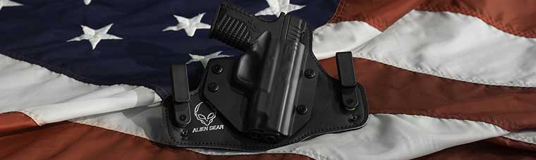 holster for glock