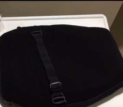 bike butt pad