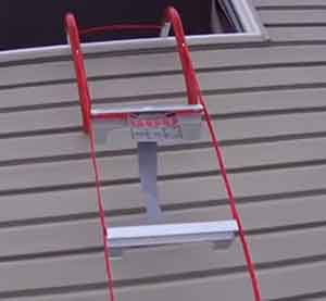 Best Fire Escape Ladder For Balcony And Common Window 2020