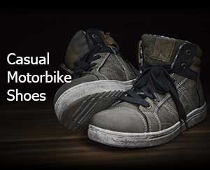 Best Casual Shoes For Motorcycle Riding To Buy In 2020