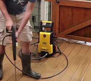 Best Portable Pressure Washer With Water Tank To Buy In 2020
