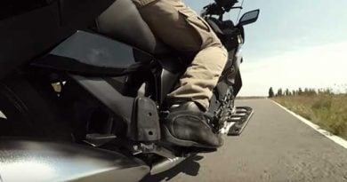 motorcycle overpants for commuting