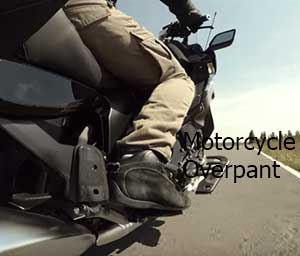 Best Motorcycle Overpants For Commuting To Buy In 2020