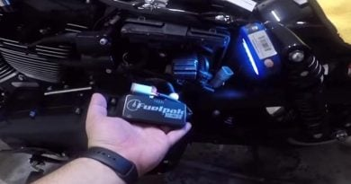 tuner for harley 103